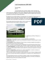 Los cinco puntos de la arquitectura.docx