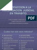Capacitacion Transito Rionegro