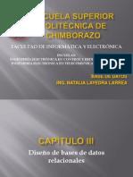 BDCapituloIII.pptx