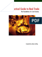 A Practical Guide to Real Trade