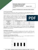 PCP - Material Sobre Distribuicoes Amostrais e Intervalos de Confianca Para a Media