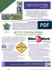 Island Pathways Newsletter - 2013 Spring