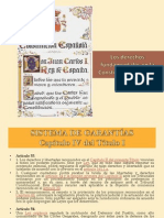 TEMA 2 Garantias de Los DDFF en La CE