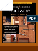 Choosing and Installing Hardware