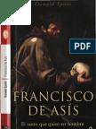 Donald Spoto-Francisco de Asis