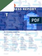 IES Progress Report 2010