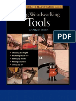 Using Woodworking Tools