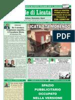 Giornale di Licata Aprile 2009