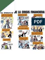 comic crisis financiera