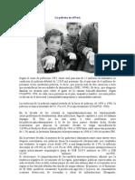 La pobreza en el Perú1