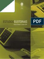 Estudos Eleitorais v5-n1
