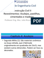 Construção Civil II-revestimentos_pisos