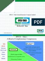 Corporate Presentation- ITGI2008