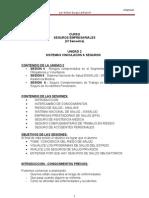 Separata SEG. EMP. - UNIDAD 2 - (Ses 4, 5, 6) Sistemas Vinculados a Seg.