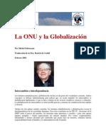 La ONU y la Globalización-  Por Michel Schooyans