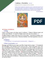 Extrait d'Avalokita