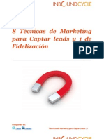 [Ebook gratis] 10 técnicas de Marketing para Captar Leads - Google Drive
