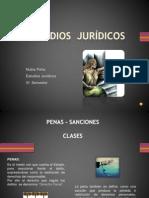 Estudios Jurídicos