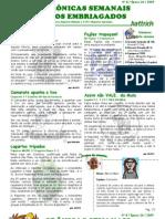 Destaques FSEH - Ep26 - Nº 8
