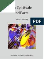 E book wassily kandinsky lo spirituale nell 39 arte - Lo specchio nell arte ...