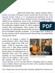 Chomsky on Postmodern Theory « Ph.D. Octopus