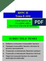 Bfpc II Tema 1