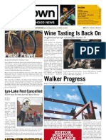 May 2013 Uptown Neighborhood News