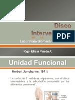 02 Disco Intervertebral