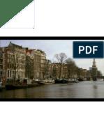 Antwerp Oder Amsterdam