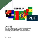 Anais Gepelip 2010
