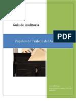 02 Papeles de Trabajo Del Auditor