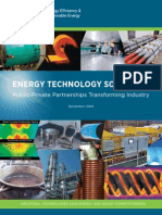 Energy Technology Solutions