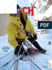 Revista KÓOCH n°32 / abril-mayo 2013
