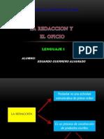 EL OFICIO