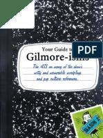 Gilmore-Isms Season 2