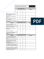 04 a Checklist Iso9001