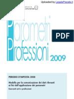 10 Param Prof Istr