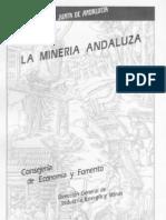 Geologia Minerales Minas (Libro Blanco de La Mineria Andaluza)