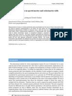 Journal Kolorimetri