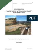 informe geológico- Don Godo