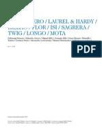 Manual Escofet 2009