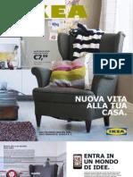 0 IKEA Catalog 2013 Italy