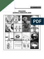 Resumen PSU Quimica Mencion