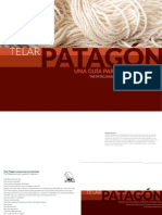 Telar Patagon Guia Principiantes