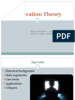 cultivationtheory-110806094946-phpapp01