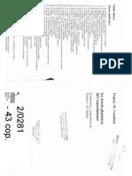 20281 CORNFORD- La teoría platónica del conocimiento- pp. 29-109