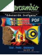 INTERCAMBIO-4 abril13 educación indígena