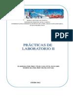 Lab II Unefa 2012