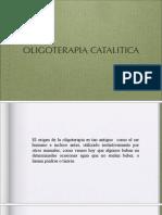 oligoterapia catalitica