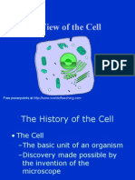 Cell Part1